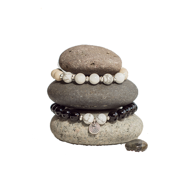 View: Sacred Collection Bracelets